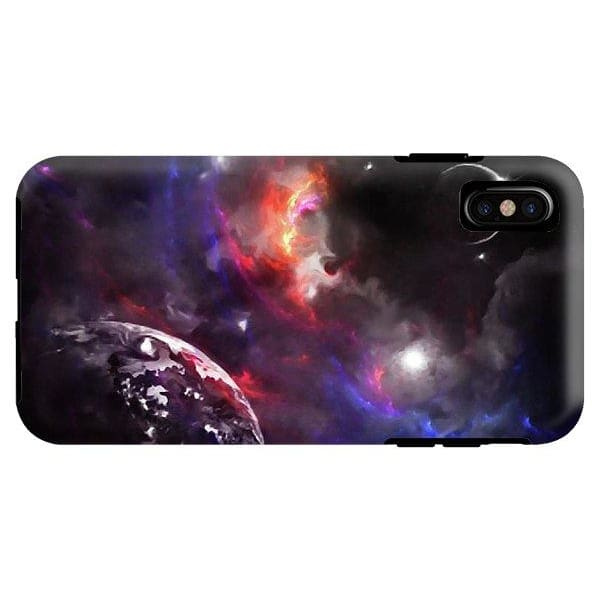 Strangers In The Night - Phone Case - IPhone XS Max Tough Case - Phone Case