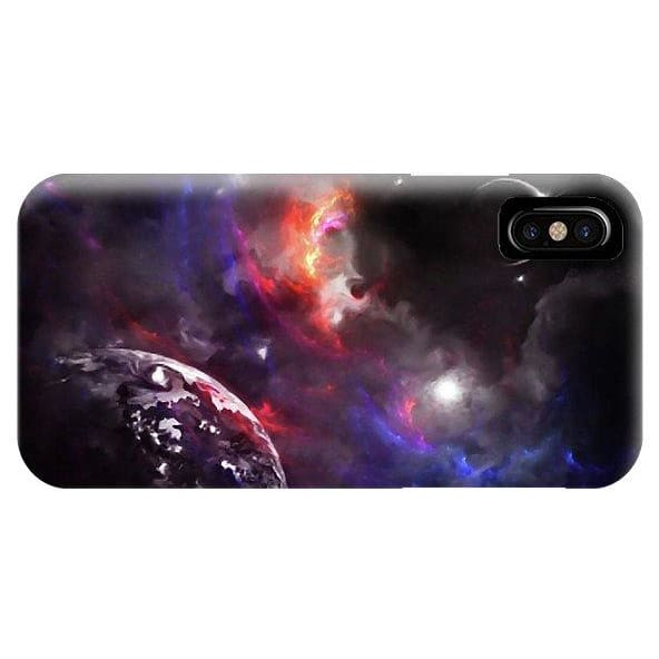 Strangers In The Night - Phone Case - IPhone XS Case - Phone Case