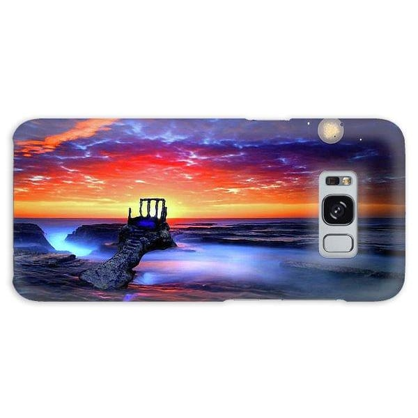 Talk To The Sky - Phone Case - Galaxy S8 Case - Phone Case