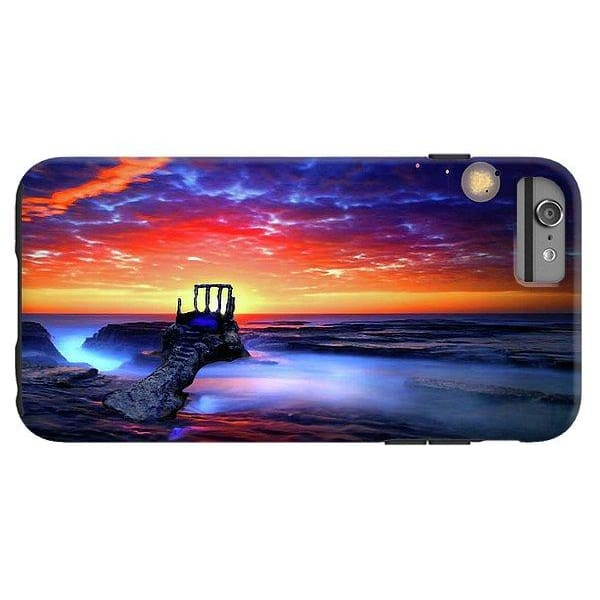 Talk To The Sky - Phone Case - IPhone 6 Plus Tough Case - Phone Case