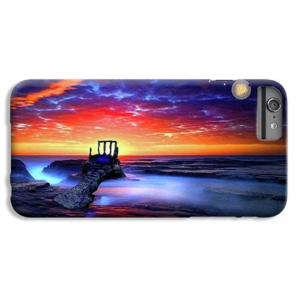 Talk To The Sky - Phone Case - IPhone 6s Plus Case - Phone Case