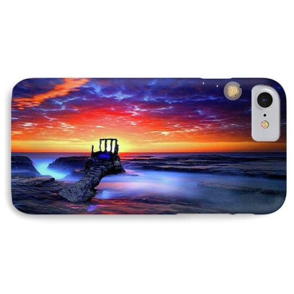 Talk To The Sky - Phone Case - IPhone 8 Case - Phone Case
