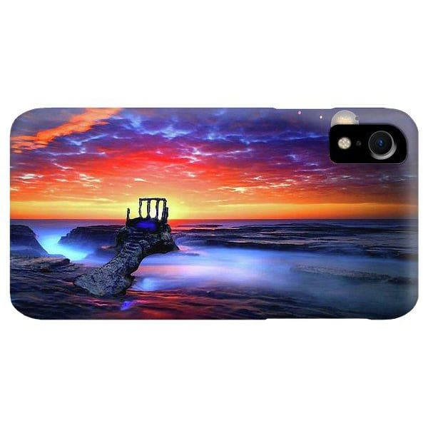 Talk To The Sky - Phone Case - IPhone XR Case - Phone Case