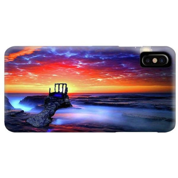 Talk To The Sky - Phone Case - IPhone XS Max Case - Phone Case