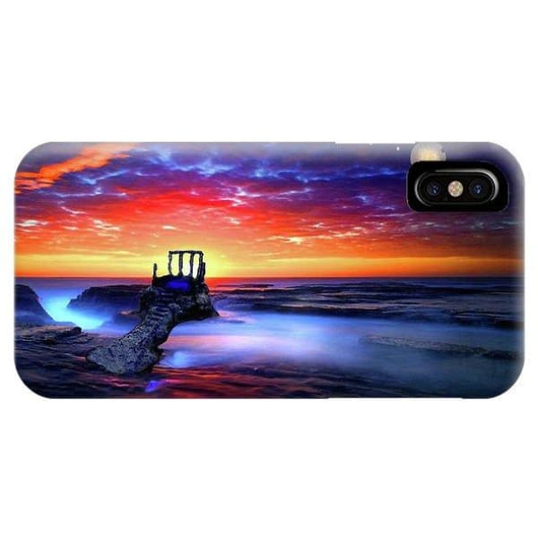 Talk To The Sky - Phone Case - IPhone XS Case - Phone Case