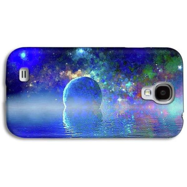 Water Planet One - Phone Case - Galaxy S4 Case - Phone Case