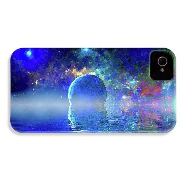 Water Planet One - Phone Case - IPhone 4 Case - Phone Case