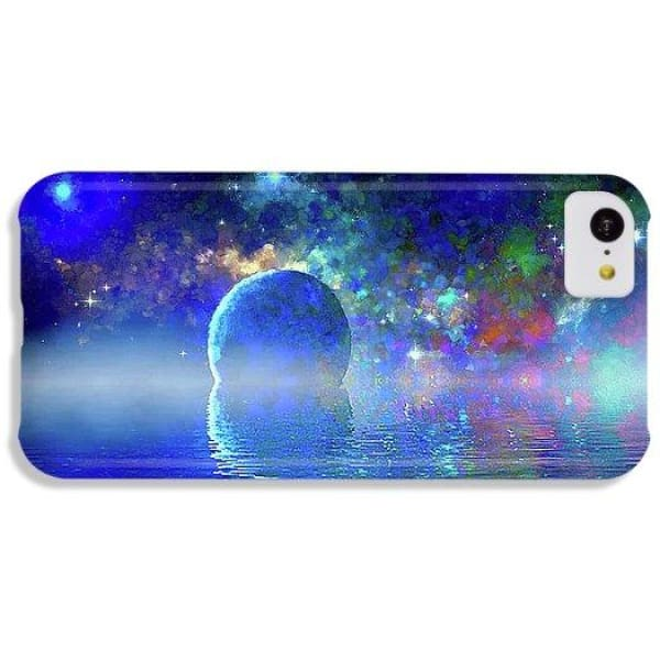Water Planet One - Phone Case - IPhone 5c Case - Phone Case
