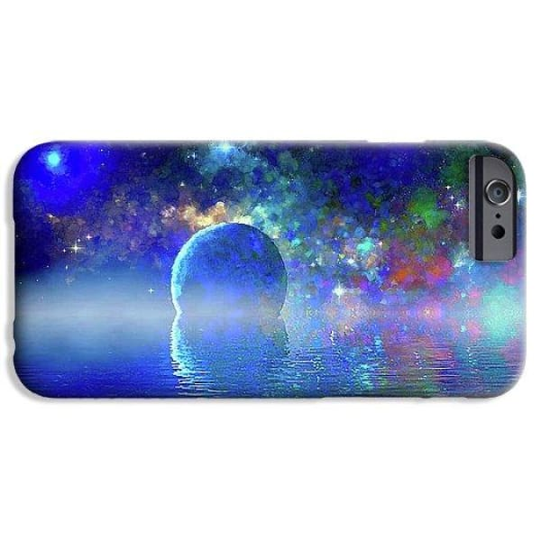 Water Planet One - Phone Case - IPhone 6 Case - Phone Case