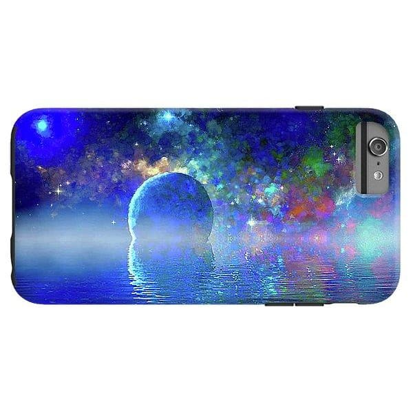 Water Planet One - Phone Case - IPhone 6 Plus Tough Case - Phone Case