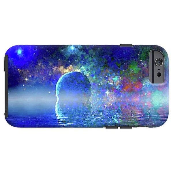 Water Planet One - Phone Case - IPhone 6 Tough Case - Phone Case