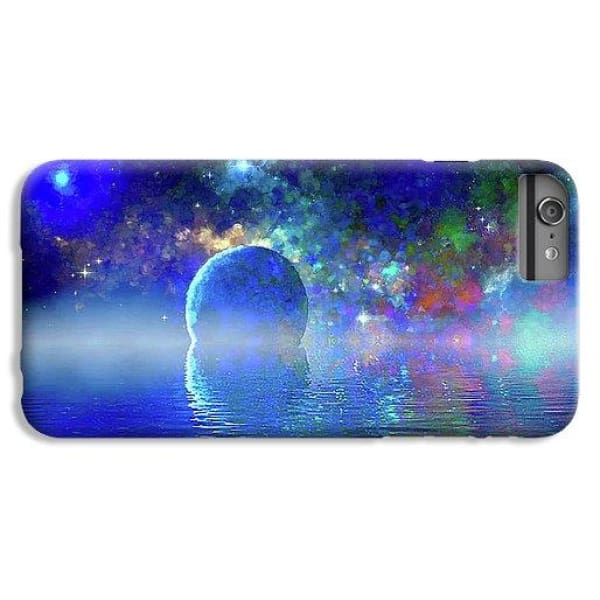 Water Planet One - Phone Case - IPhone 8 Plus Case - Phone Case