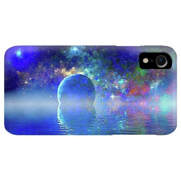Water Planet One - Phone Case - IPhone XR Case - Phone Case