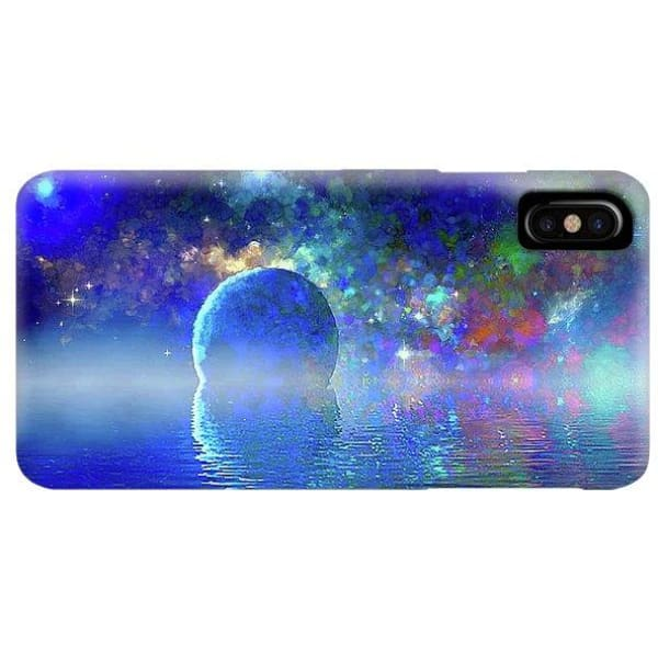 Water Planet One - Phone Case - IPhone XS Max Case - Phone Case