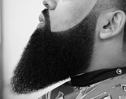 5 Things Black Men Can Do To Grow A Better Beard From