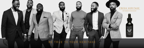 Black Fraternities: It's More Than Just Stepping