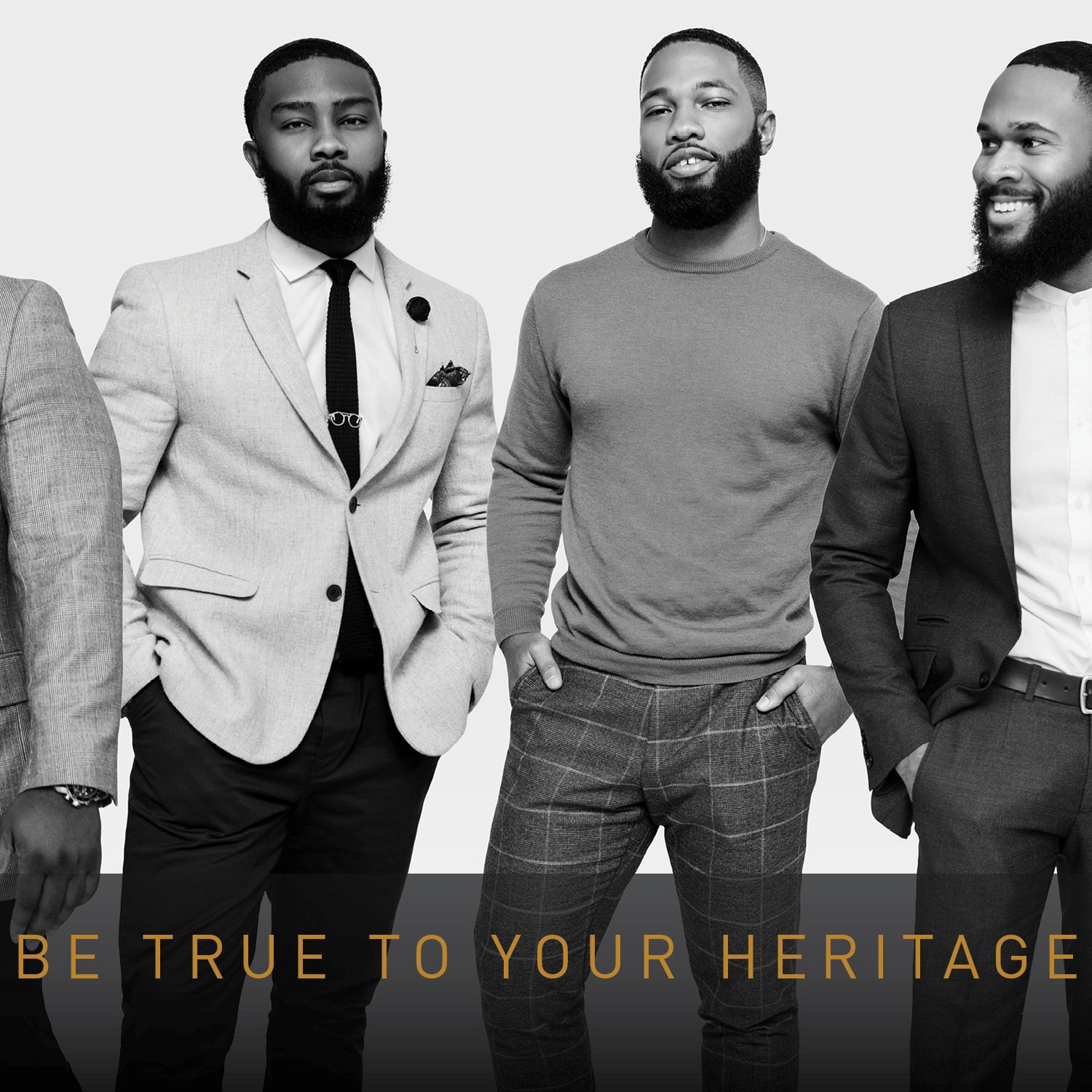 Black Fraternities: Alpha Phi Alpha Heritage