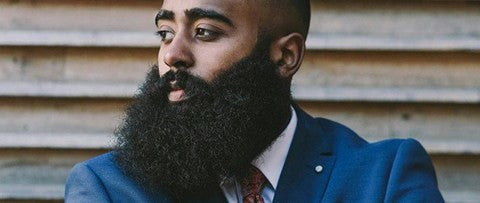How To Grow Your Beard - 5 Tips