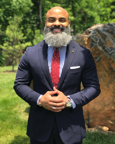 The 10 Black Men With Beards You Need To Be Following On Instagram