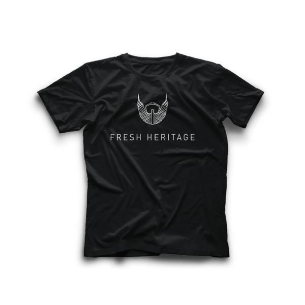 Fresh Heritage t-shirt