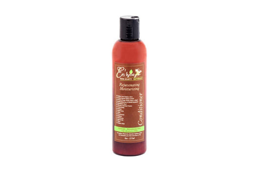 En'tyce Rejuvenating Moisturizing Conditioner = Curly, Kinky & Textured Hair - 8oz - En'tyce Your Beauty