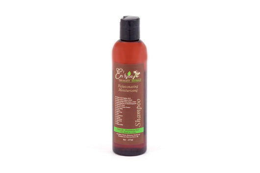 En'tyce Rejuvenating Moisturizing Shampoo = Curly, Kinky & Textured Hair - 8oz - En'tyce Your Beauty