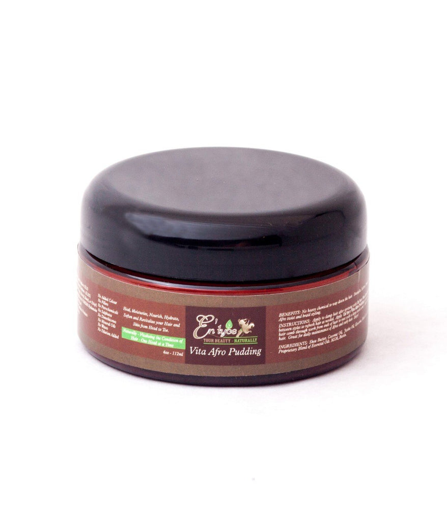 Vita Afro Pudding </br> Dry Scalp Treatment