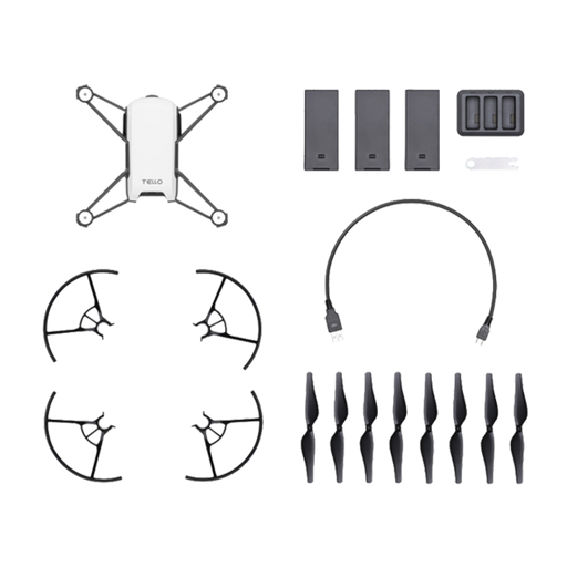 DJI Boost Combo Package