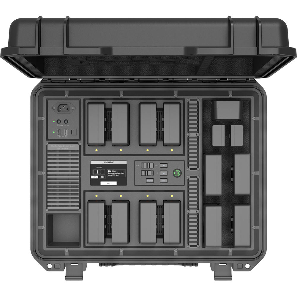 DJI Battery Station for TB50