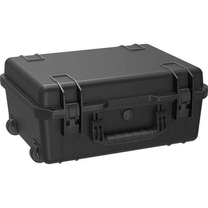 DJI Battery Station for the TB50 Intelligent Battery Angled