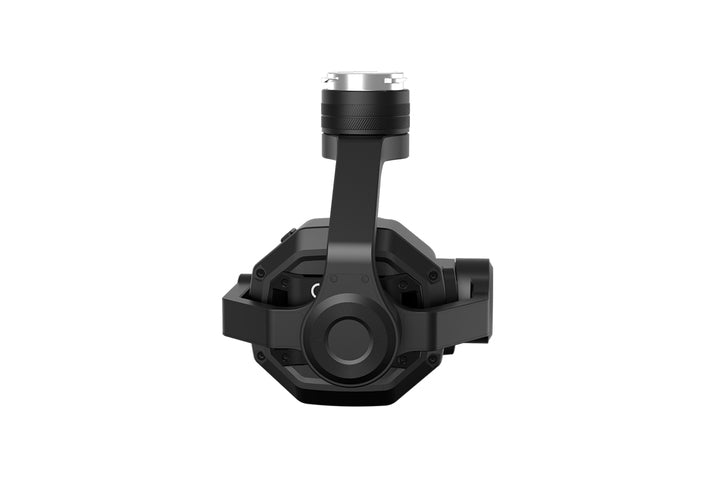 3-axis gimbal provides stunning aerial photography