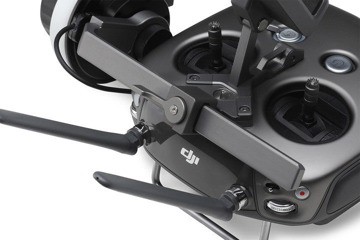 DJI Focus Handwheel Bracket on remote controller