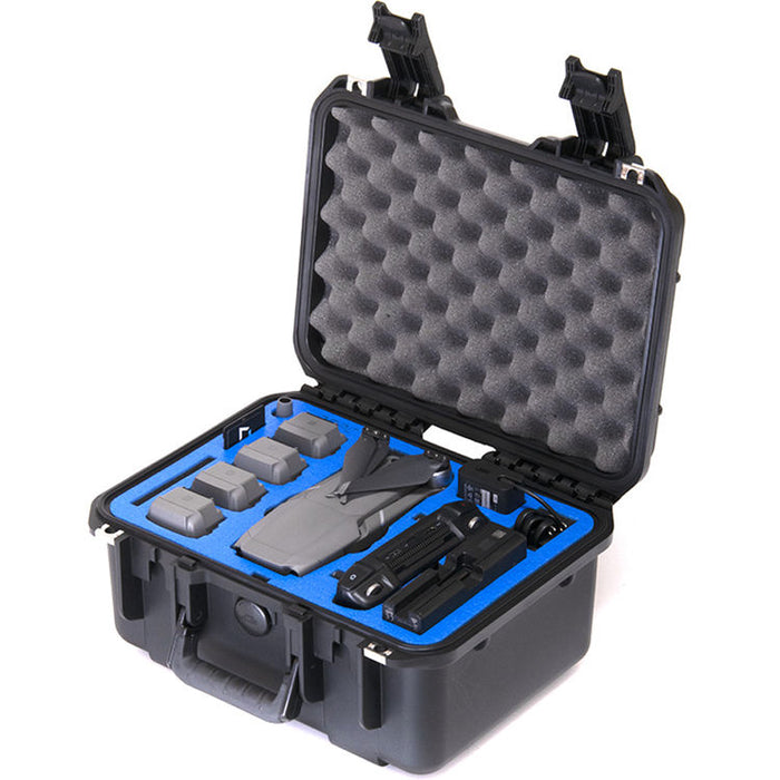 Go Professional Case - Mavic 2 Pro/Zoom w/Smart Controller Case