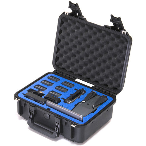 Go Professional Cases DJI Mavic Pro Plus Case With Drone inside