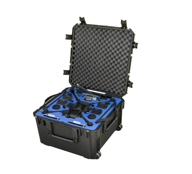 Go Professional Case - Matrice 200