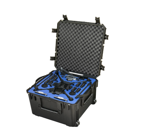 Go Professional Case - Matrice 200 Open