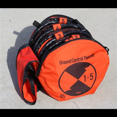 Ground Control Point Kit (For Photogrammetry Surveying)