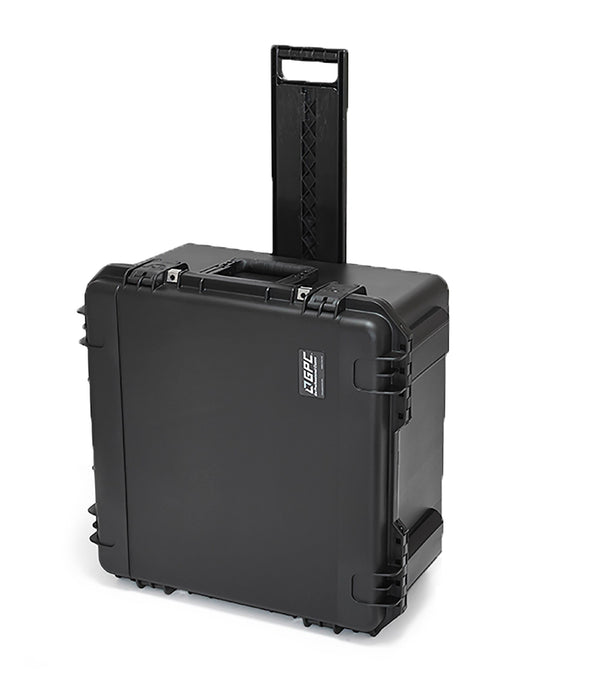 GPC Go Professional Case - Inspire 2 Travel Mode V.2