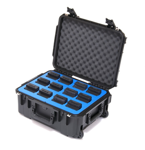 Go Professional Case - M210 Battery Case