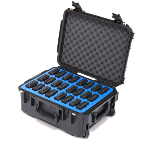 Go Professional Case - M200 Battery Case