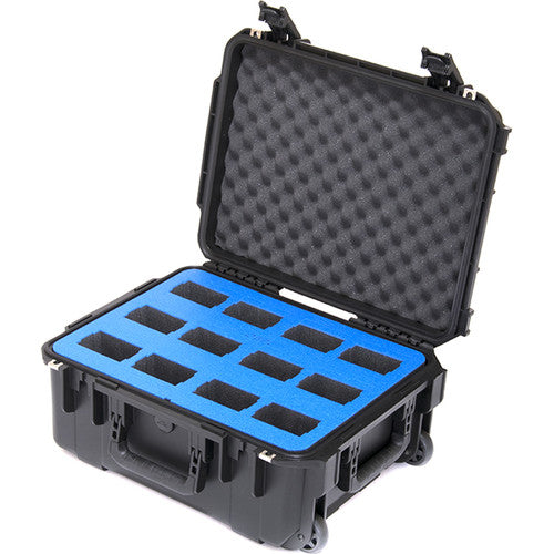 Go Professional Cases (GPC) DJI Matrice 200/210 12-Battery Case