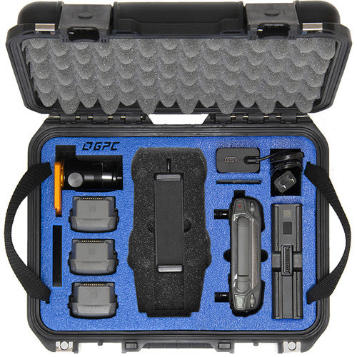 Go Professional Case Mavic 2