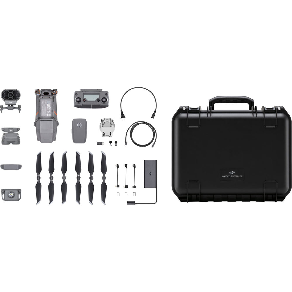 Mavic 2 Enterprise Bundle