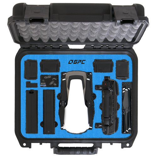 Go Professional Case - Mavic Air