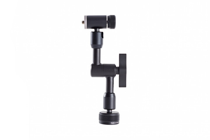 Locking Arm Provides Stable Support for the Osmo