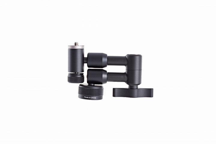 Articulating locking arm for DJI Osmo