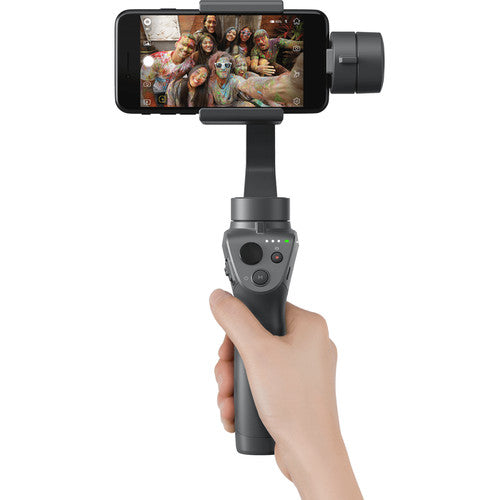 DJI Osmo Mobile 2 Handheld for Smartphone
