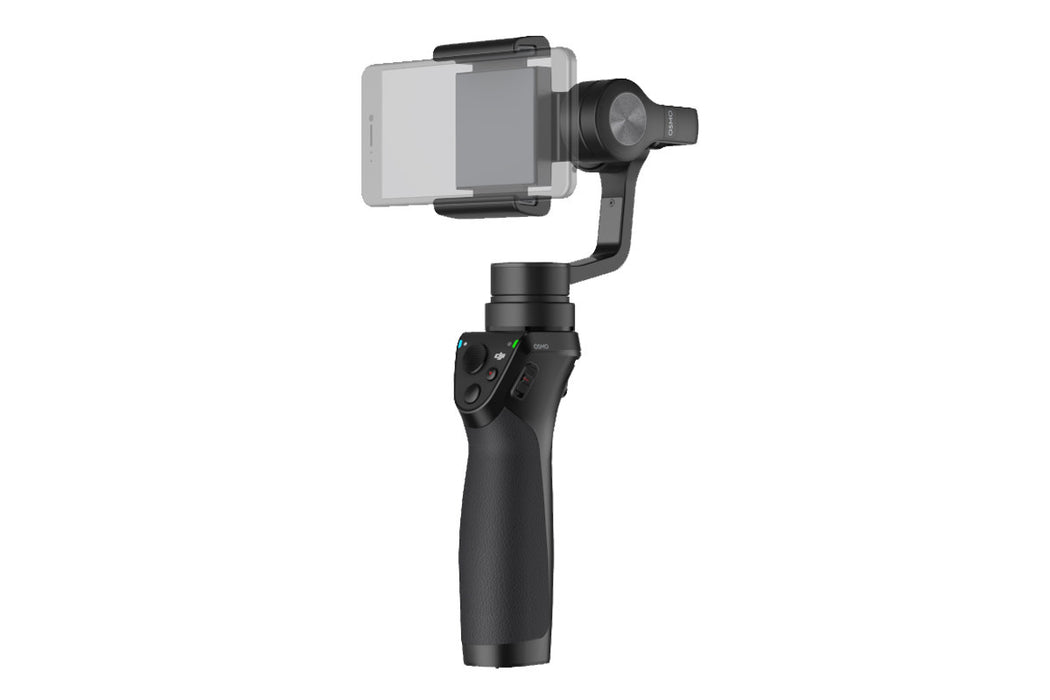 DJI Osmo Mobile Panoramic