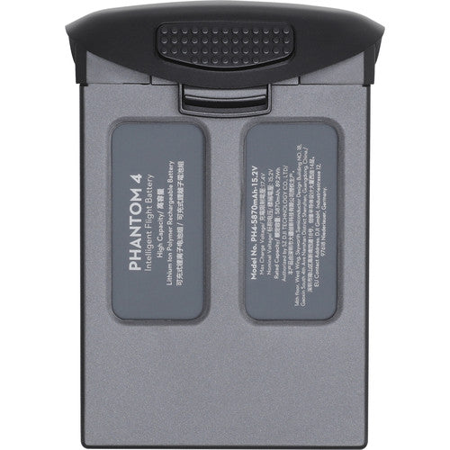 DJI Intelligent Flight Battery for Phantom 4 Pro/Pro+ (Obsidian Edition)