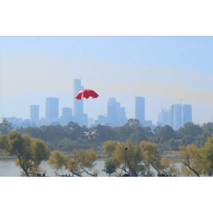 Parachute for DJI Phantom